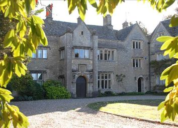Thumbnail 4 bed terraced house for sale in Coln Manor, Aldwyns, Cirencester