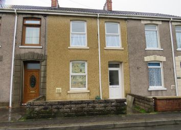 3 bed terraced house for sale in Erw Las, Llwynhendy, Llanelli SA14