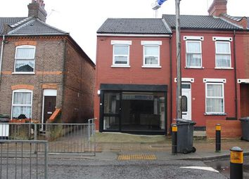 Thumbnail Retail premises to let in 77 Oak Road, Luton