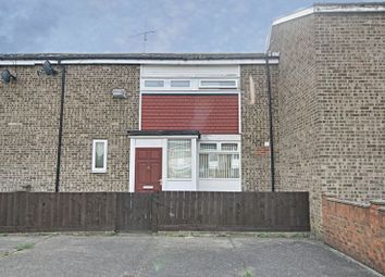Thumbnail 3 bed terraced house for sale in Deerhurst Grove, Bransholme, Hull