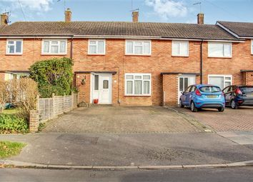 Thumbnail 3 bed terraced house for sale in Hogarth Road, Tilgate, Crawley