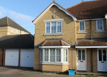 Thumbnail 5 bed property to rent in Nightingale Shott, Egham, Surrey