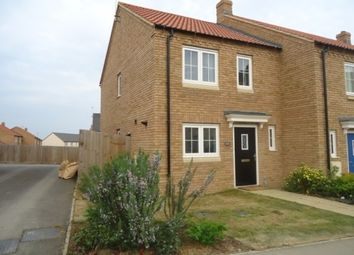 Thumbnail 2 bedroom property to rent in Allen Road, Ely