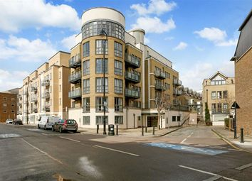 Thumbnail 2 bed flat to rent in Brightlingsea Place, London