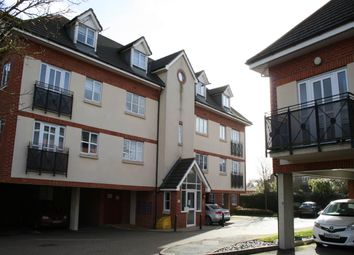 Thumbnail 2 bed flat to rent in Coy Court, Aylesbury, Buckinghamshire