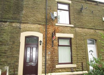 Thumbnail 2 bed terraced house to rent in St. James Street, Shaw, Oldham