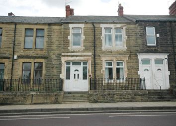 Thumbnail 4 bed terraced house for sale in North View Terrace, Gateshead