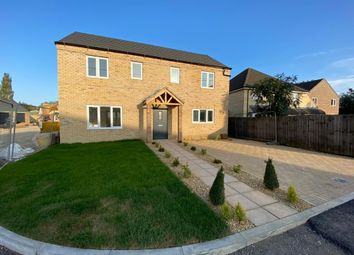 Thumbnail 4 bed detached house for sale in Silver Street, March