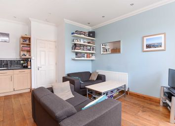 Thumbnail 1 bed flat for sale in Eardley Road, London