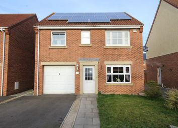 4 bed detached house for sale in Paynter Walk, Scartho Top, Grimsby DN33