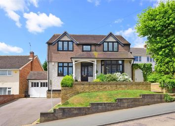Thumbnail 4 bed detached house for sale in Jacksons Lane, Billericay, Essex
