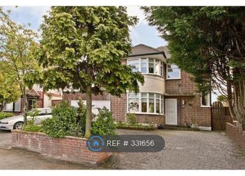 Thumbnail 3 bed detached house to rent in Sidcup Road, New Eltham