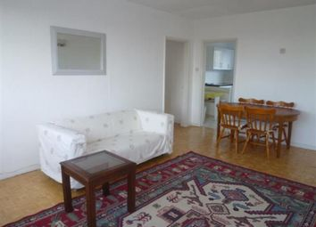 Thumbnail 2 bed flat to rent in Crescent Rise, Crescent Road, Finchley Central, London