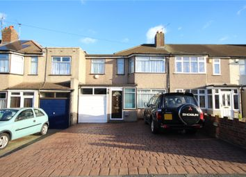 Thumbnail 4 bed detached house for sale in Radnor Avenue, South Welling, Kent