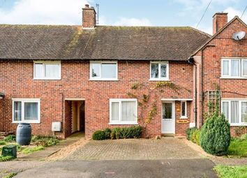 Thumbnail 3 bed terraced house for sale in West Ashling, West Sussex, .