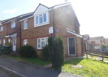 Thumbnail 1 bed property to rent in Springford Gardens, Southampton