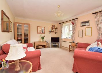 Thumbnail 1 bed flat for sale in Linden Chase, Uckfield, East Sussex