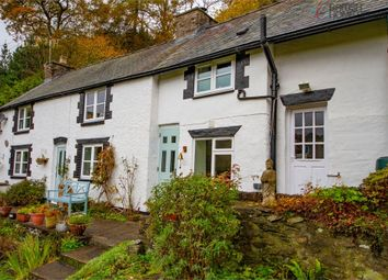 Thumbnail 3 bed cottage for sale in Moelfre, Oswestry, Powys