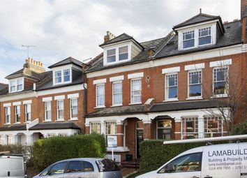 Thumbnail 1 bedroom flat for sale in Glebe Road, Crouch End