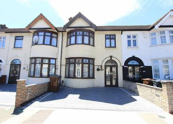Thumbnail 3 bed terraced house for sale in Wilmington Gardens, Barking, Essex
