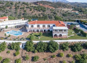Thumbnail 4 bed finca for sale in Spain, Málaga, Mijas