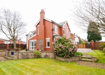 Thumbnail 5 bed detached house for sale in Craiglands, 130 The Green, Eccleston