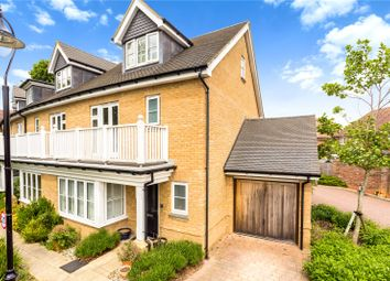 3 bed end terrace house for sale in Oakgrove, Caterham, Surrey CR3