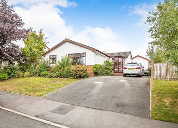 Thumbnail 2 bed bungalow for sale in Cae Masarn, Pentre Halkyn, Holywell