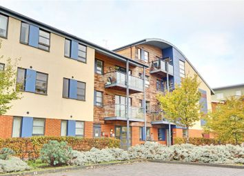 Pretoria Road, Chertsey, Surrey KT16. 2 bed flat for sale