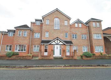 Thumbnail 1 bed flat to rent in Devonshire Road, Broadheath, Altrincham