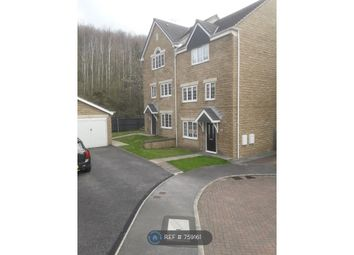 Thumbnail 5 bed semi-detached house to rent in The Courtyard, Fenay Bridge, Huddersfield
