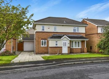 Thumbnail 3 bed detached house for sale in Cathedral Drive, Heaton With Oxcliffe, Morecambe, Lancashire