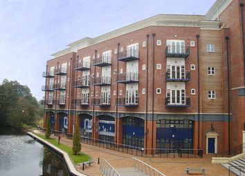 Thumbnail 3 bed flat to rent in Waterside Heights, Dickens Heath, Solihull