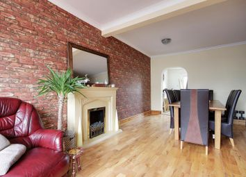 Thumbnail 3 bedroom terraced house for sale in Tysoe Avenue, Enfield