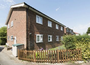 Thumbnail 2 bed maisonette to rent in Great Central Avenue, Ruislip, Greater London