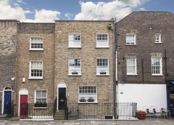 Thumbnail 4 bedroom property for sale in Medway Street, London