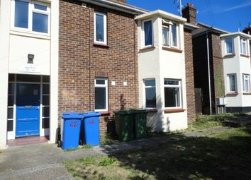Thumbnail 1 bed flat for sale in New Road Minster On Sea, Sheerness