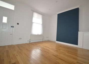 Thumbnail 2 bed terraced house to rent in Whitehill Road, Gravesend