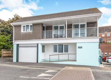 Thumbnail 4 bed end terrace house for sale in Teignmouth, Devon