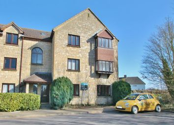 Thumbnail 1 bed flat to rent in Hanstone Close, Cirencester, Gloucestershire