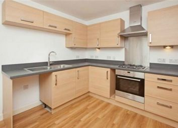 Thumbnail 3 bed end terrace house to rent in Grove Gate, Staplegrove, Taunton