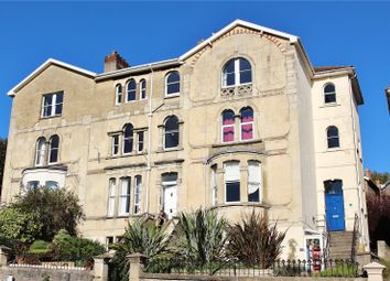 Thumbnail 2 bed flat for sale in Redland Road, Bristol, Somerset