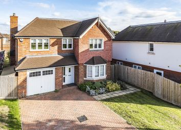 Thumbnail 4 bed detached house to rent in Waller Way, Chesham