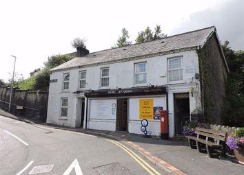 Thumbnail 5 bed detached house for sale in Llandeilo Road, Upper Brynamman, Ammanford