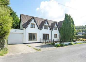 Thumbnail 4 bed detached house for sale in Compton Bassett, Calne