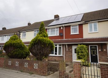 Thumbnail 3 bedroom terraced house for sale in Old Manor Way, Drayton, Portsmouth