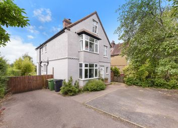 Thumbnail 5 bedroom detached house for sale in Reigate Road, Dorking