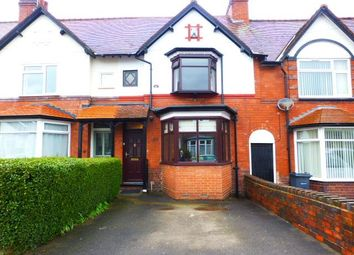 Thumbnail 4 bed terraced house for sale in Willow Avenue, Edgbaston, Birmingham