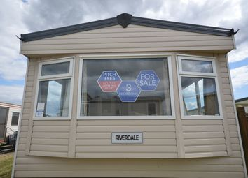 Thumbnail 3 bed property for sale in Faversham Road, Seasalter, Whitstable