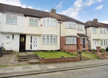 Thumbnail 3 bed terraced house for sale in Browning Road, Luton